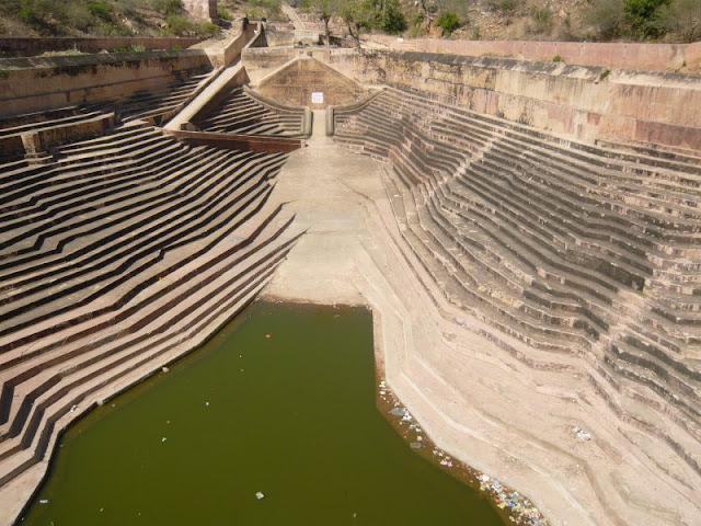 Nahargarh fort Jaipur-2020