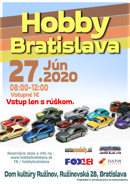 Hobby Bratislava