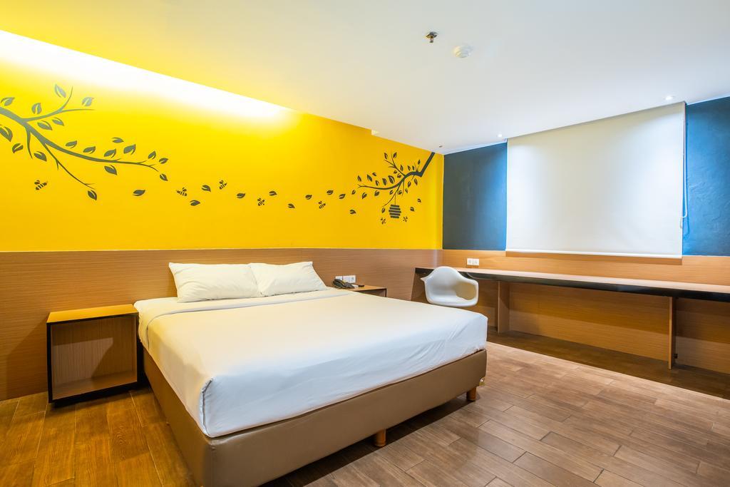 Yellow Bee- Hotel Termurah di Tangerang, Jawa Barat