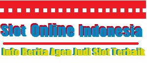 Slot Online Indonesia TK