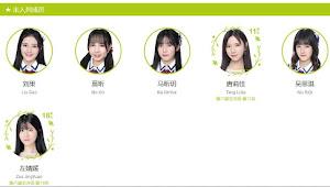 Tang LiJia & Zuo JingYuan GNZ48 Diturunkan Menjadi Trainee