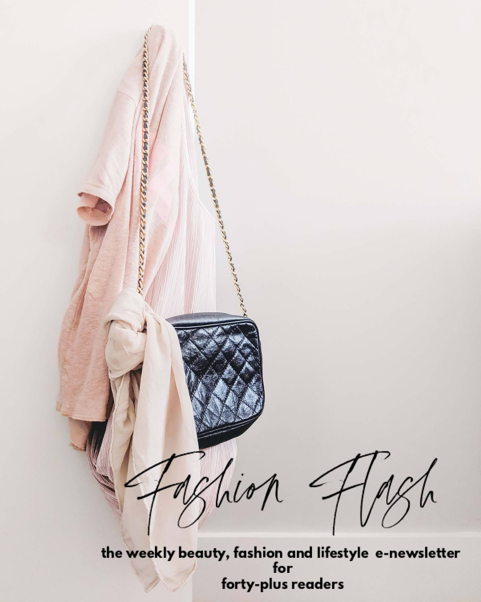 Fashion Flash | Mid September Issue