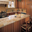 Large kitchen countertop marble Ideas