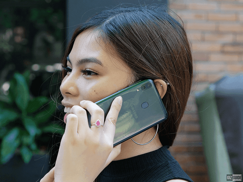 Sale Alert: Samsung Galaxy M20 is down to PHP 6,990!