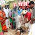 தமிழ் மக்கள் விடுதலைப்புலிகள் கட்சியின் பொங்கல் நிகழ்வு