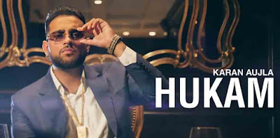 Hukam Karan Aujla - lyricstuneful