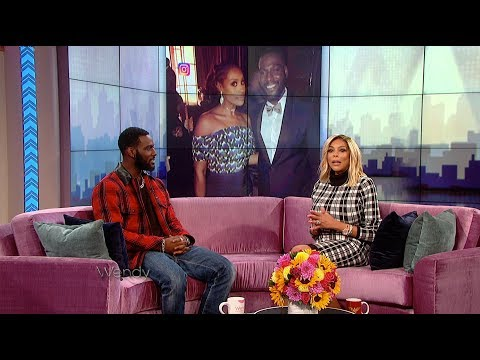 Kofi Siriboe wants kids 5 years from now! Watch his Interview on the Wendy Williams Show