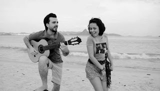 """Américas Shopping apresenta """"Duo Voz e Violão"""" com Fernanda Santanna e William de Magalhães"""
