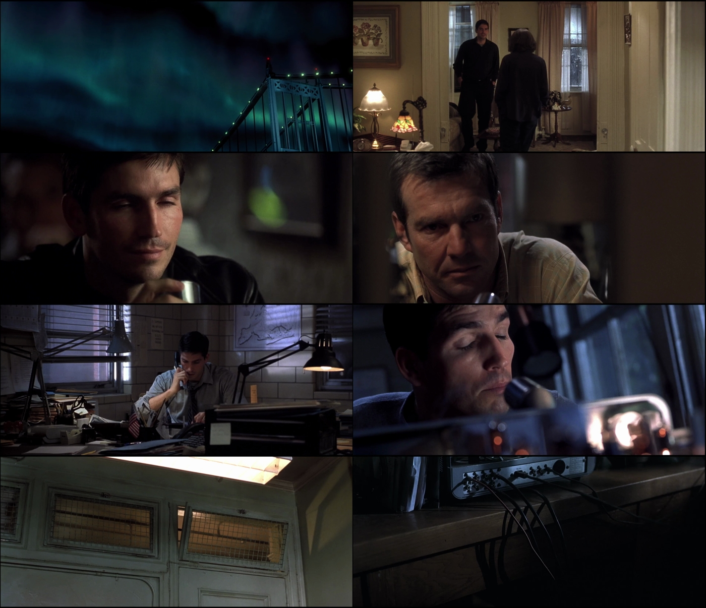 Frequency 1080p Latino