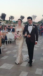 Bir Düğün Hikayesi, Wedding Story