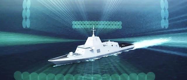 Η εξίσωση για το Game Changer πλοίο και τον πολύτιμο συμβιβασμό μέχρι την έλευση νέων μονάδων για το ΠΝ