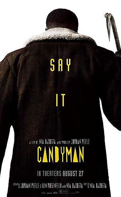 Sinopsis Film Candyman (2021)