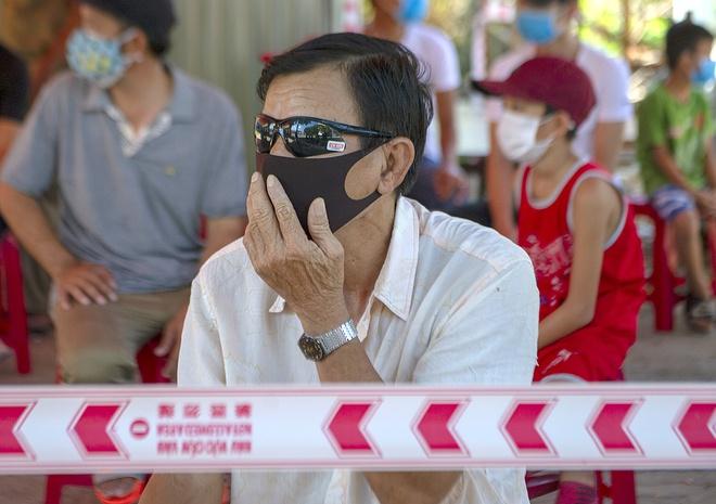 Ca mới mắc Covid-19 ở Hà Nội là nhân viên ngân hàng
