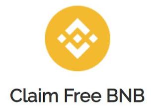 claim free bnb