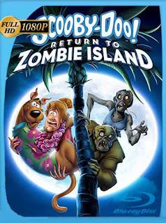Scooby-Doo: Regreso a la Isla Zombie (2019) HD [1080p] Latino [GoogleDrive] SilvestreHD