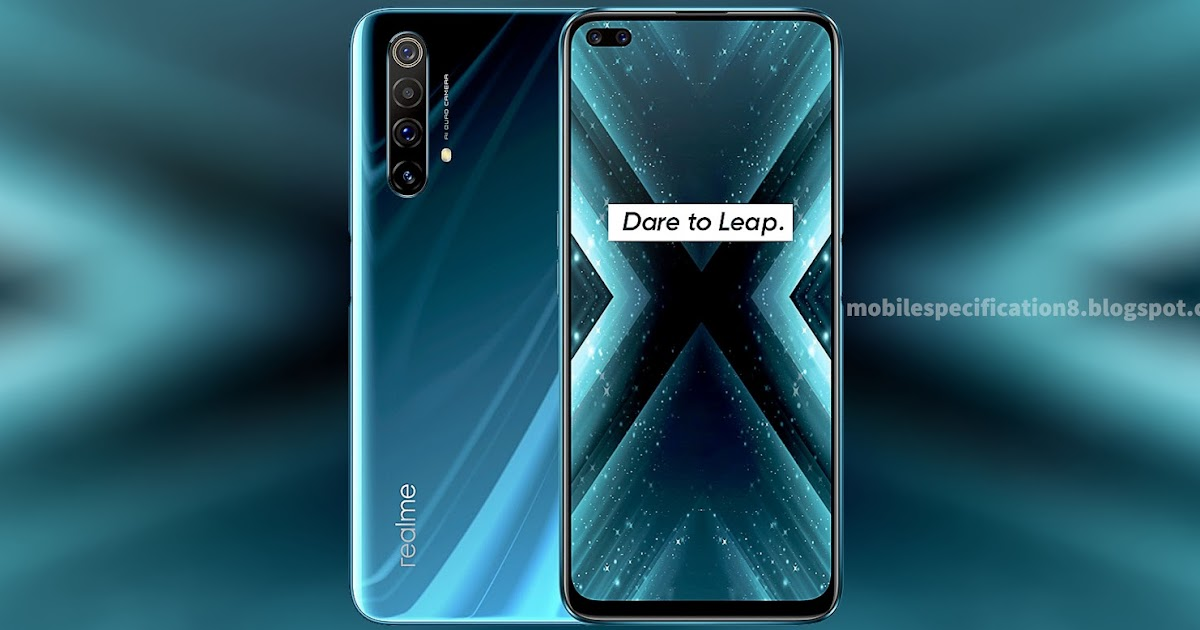 Realme X3 Price And Full Phone Specifications Mobilespecification8