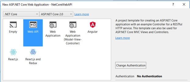 Net Core 2 0 Web API with Angular 5 Login    net tips and tricks