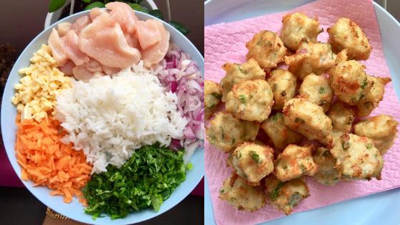 Resepi Untuk Anak Yang Susah Nak Makan Nasi