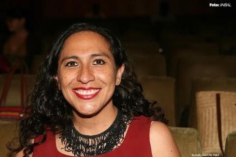 ENTREVISTA Grissel G. Estrada «Poesía es sentir racionalmente» | Ninett Torres Villarreal