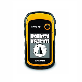 Jual GPS Garmin Etrex10 di Pekanbaru