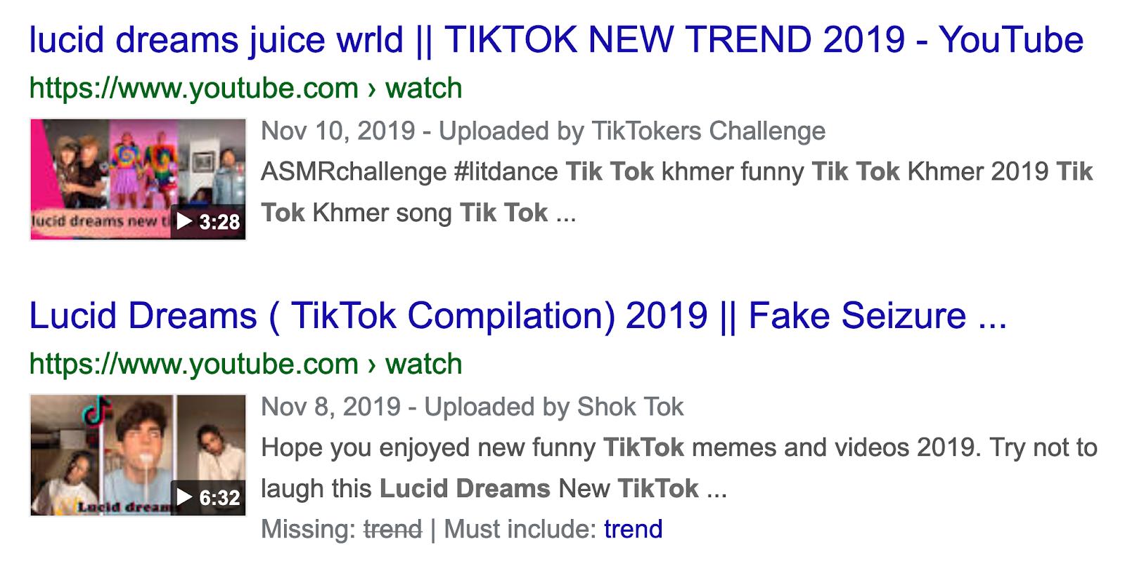 Juice Challenge Tik Tok Tik Tok Challenge