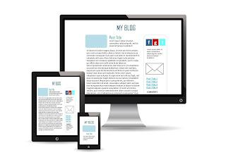 Tips Membangun Blog Dari Awal