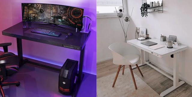 Flexispot EG8 Standing Desk Review