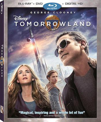 Tomorrowland 2015 BluRay Download