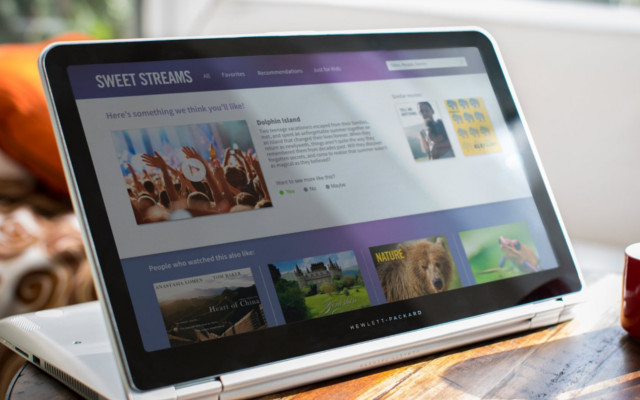 [Review] HP ENVY 15-w110nr a Convertible on Steroids