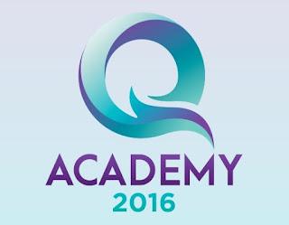 Q Academy Indosiar Tadi Malam