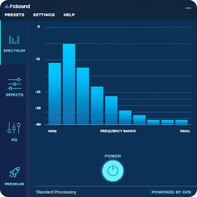 برنامج رفع صوت اللاب توب ويندوز 10 مجانا