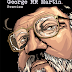 GEORGE R. R. MARTIN (PART ONE) - A FIVE PAGE PREVIEW