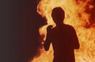 Bertram Kastner (14) - El fuego de liberación Bertram14
