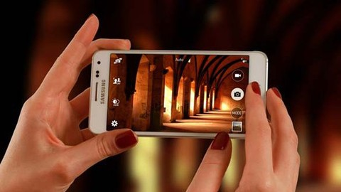 How To Create Professional Videos With Your Smartphone