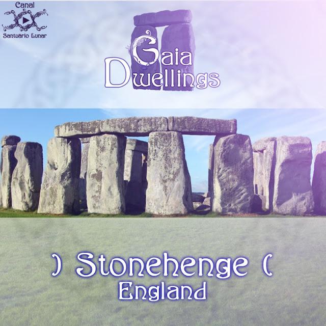 Gaia Dwellings | Stonehenge | Witchcraft, Magic, Paganism