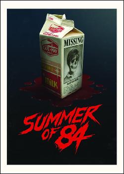Verão de 84 Dublado