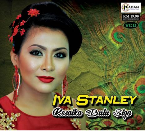 Album 'Kesaika Bulu Siga' Iva Stanley Review 2016 (KMP)