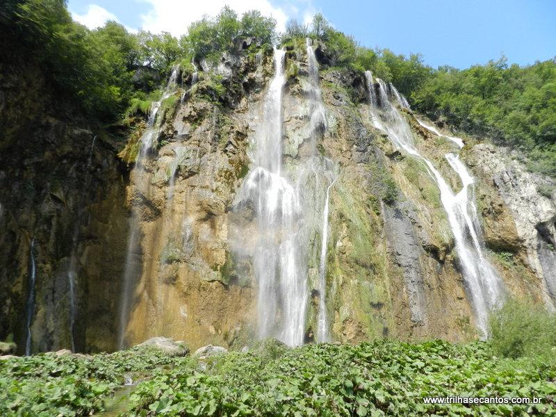 Plitvice Lakes Croacia