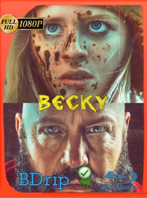 Becky (2020) BDRip [1080p] Latino [GoogleDrive] Ivan092