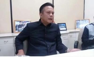 Pattimura Ungkap Kesiapannya Maju Dalam Pilgub Lampung 2018
