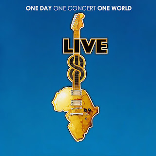 MP3 download Various Artists - Live 8 (Live, July 2005) iTunes plus aac m4a mp3