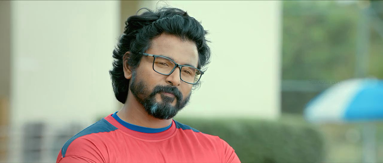 Download Kanaa (2018) Hindi Movie WEB - DL