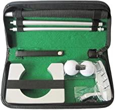 Golf practice kit