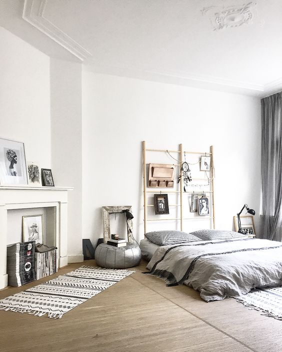 Paling Penting Sentiasa Lah Kemas Tempat Tidur Anda Lantai Pastikan Dalam Keadaan Bersih Tanpa Sebarang Barang Yang Bersepah Barulah Sedap Mata Memandang