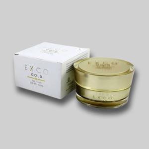 Exco Gold Day Cream Nasa