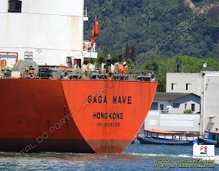 Saga Wave