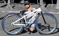 Sorteio Bike Loja Portal Wheeling
