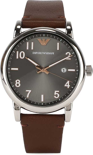Emporio Armani AR11175 Luigi Analog Watch