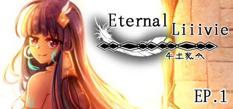 [H-GAME] Eternal Liiivie Ch1 Liiivie isolated from the world English Uncensored