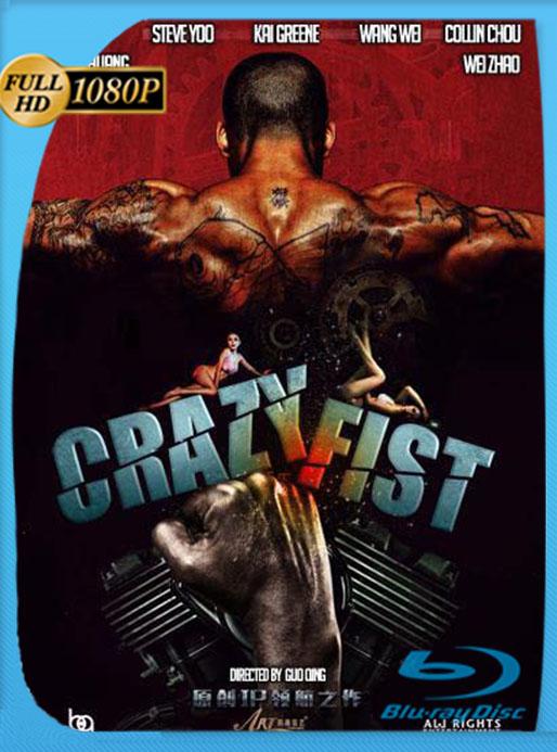 Puños de la Venganza (Crazy Fist) (2021) HD [1080p] Latino [GoogleDrive] PGD
